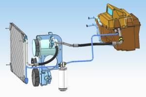 Ustrojstvo sistemy1 300x199 - Установка кондиционера на ваз 2107