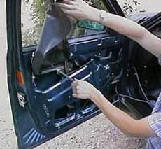 Zamena3 - Схема подключения стеклоподъёмников ваз 21099