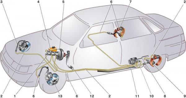 18 6 11s e1427525775317 - Тормозная система ваз 21124 схема