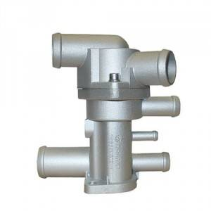 Работа термостата ваз 2112 16 клапанов