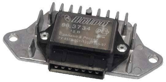 kommutator vaz 2108 2 - Схема коммутатора зажигания ваз 2108