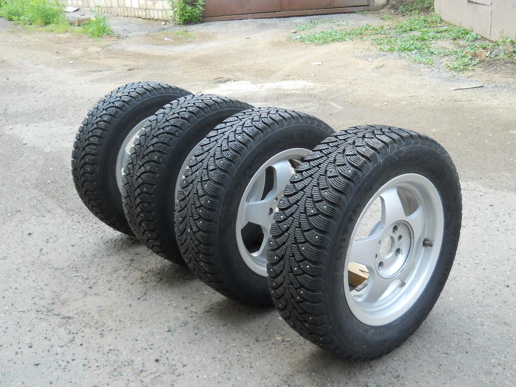 Размер шин шеви нива р15